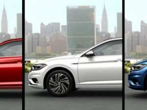 43 The 2019 Vw Jetta Canada Concept and Review