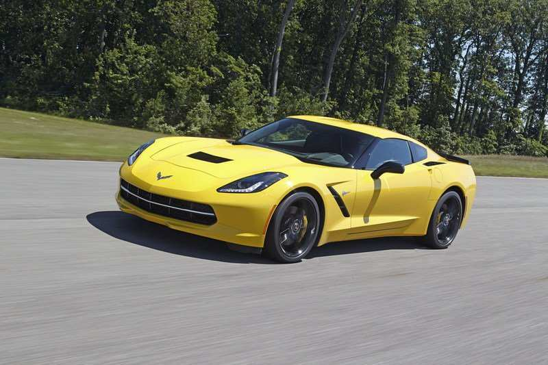43 The 2020 Chevrolet Corvette Zora Zr1 Picture