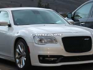 43 The 2020 Chrysler 300 Spesification