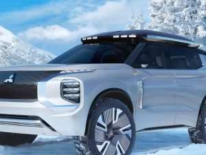 43 The 2020 Mitsubishi Engelberg Tourer Price and Release date