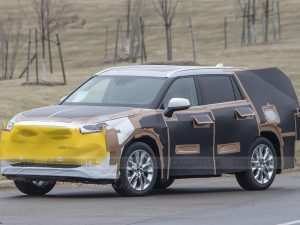 43 The 2020 Toyota Highlander Concept New Concept