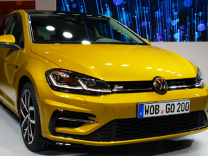 43 The 2020 Vw Golf Mk8 Release