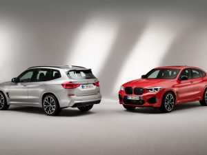43 The BMW Crossover 2020 History