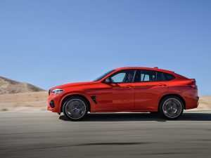 43 The BMW X4 2020 New Model and Performance