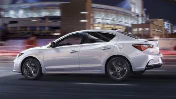 43 The Best 2019 Acura Ilx Redesign Release