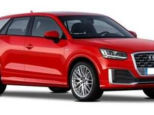 43 The Best 2019 Audi Q2 Usa New Model and Performance