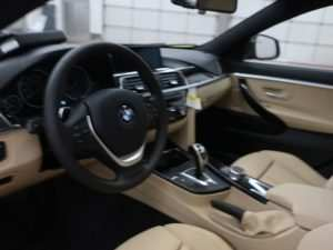 43 The Best 2019 Bmw 4 Series Interior Price and Review