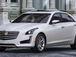 43 The Best 2019 Cadillac Ct4 Prices
