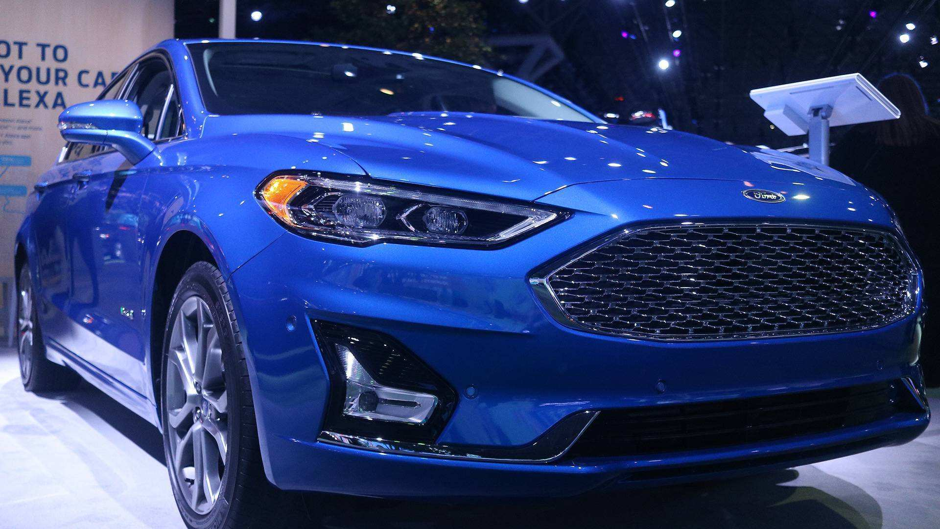 43 The Best 2019 Ford New Cars Research New