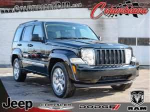 43 The Best 2019 Jeep Liberty Model