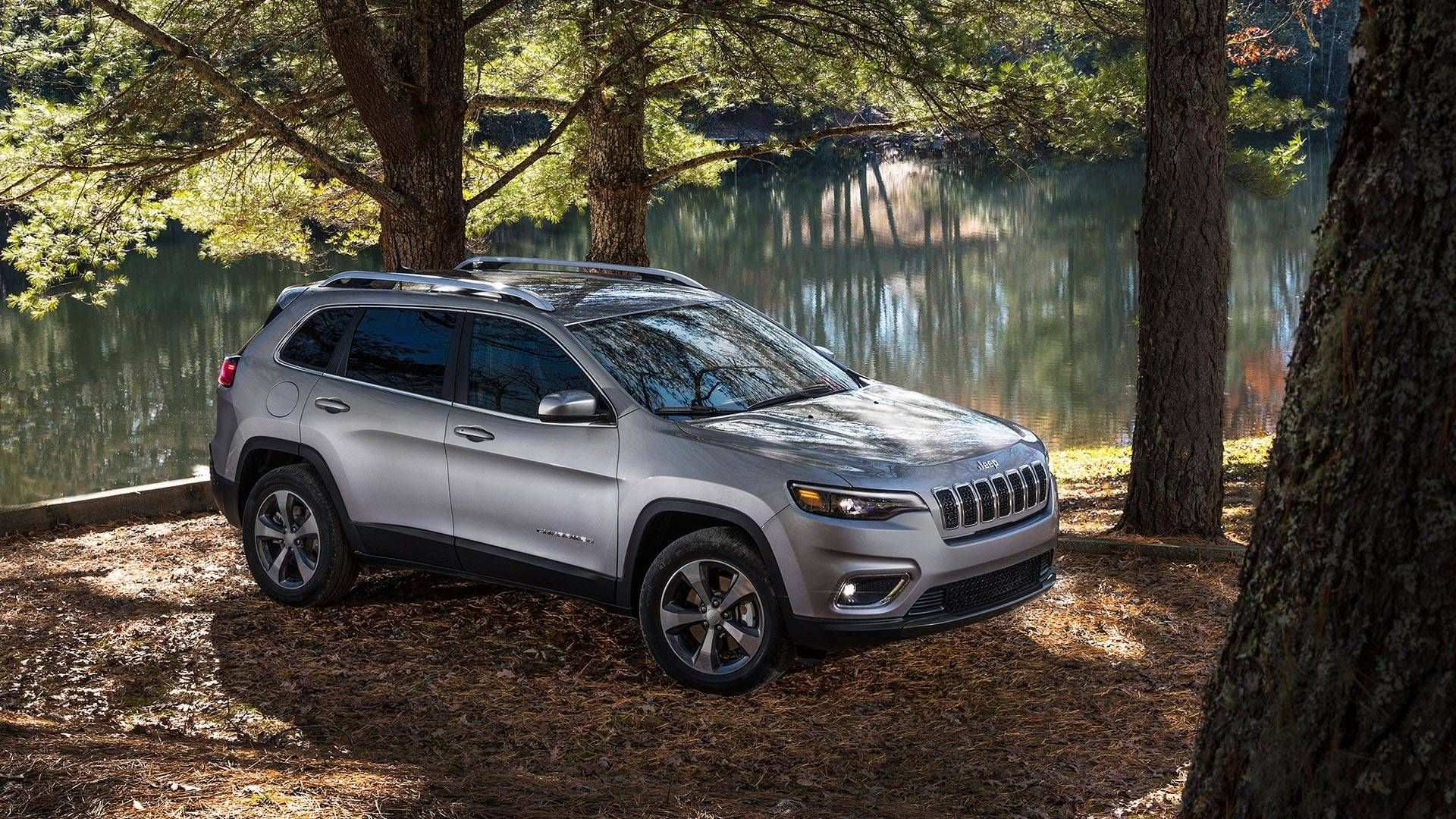 43 The Best 2019 Jeep Trailhawk Towing Capacity Price Design And Review