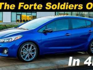 43 The Best 2019 Kia Forte5 Hatchback Speed Test