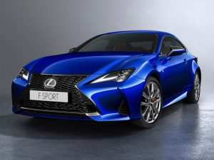 43 The Best 2019 Lexus Coupe Ratings
