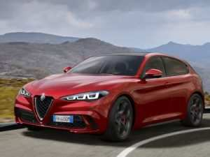 43 The Best 2020 Alfa Romeo Spider Release Date and Concept