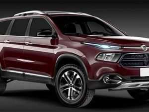 43 The Best 2020 Dodge Suv New Review