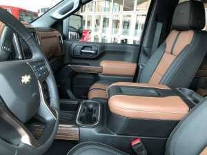 43 The Best 2020 Gmc Hd Interior Release