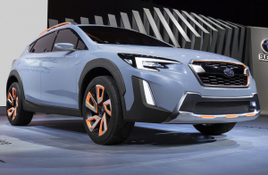43 The Best 2020 Subaru Crosstrek Xti Speed Test