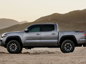 43 The Best 2020 Toyota Tacoma Trd Pro Overview