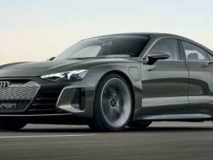 43 The Best Audi Future Cars 2020 Performance and New Engine