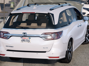 43 The Best Honda Odyssey Hybrid 2020 Release Date and Concept