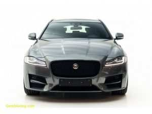 43 The Best Jaguar Xf New Model 2020 Engine