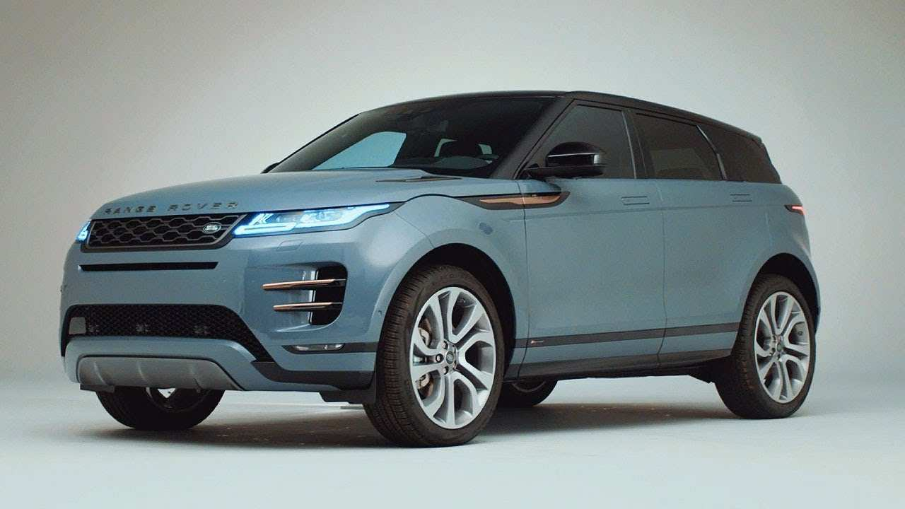 43 The Best New Land Rover Range Rover 2019 Reviews