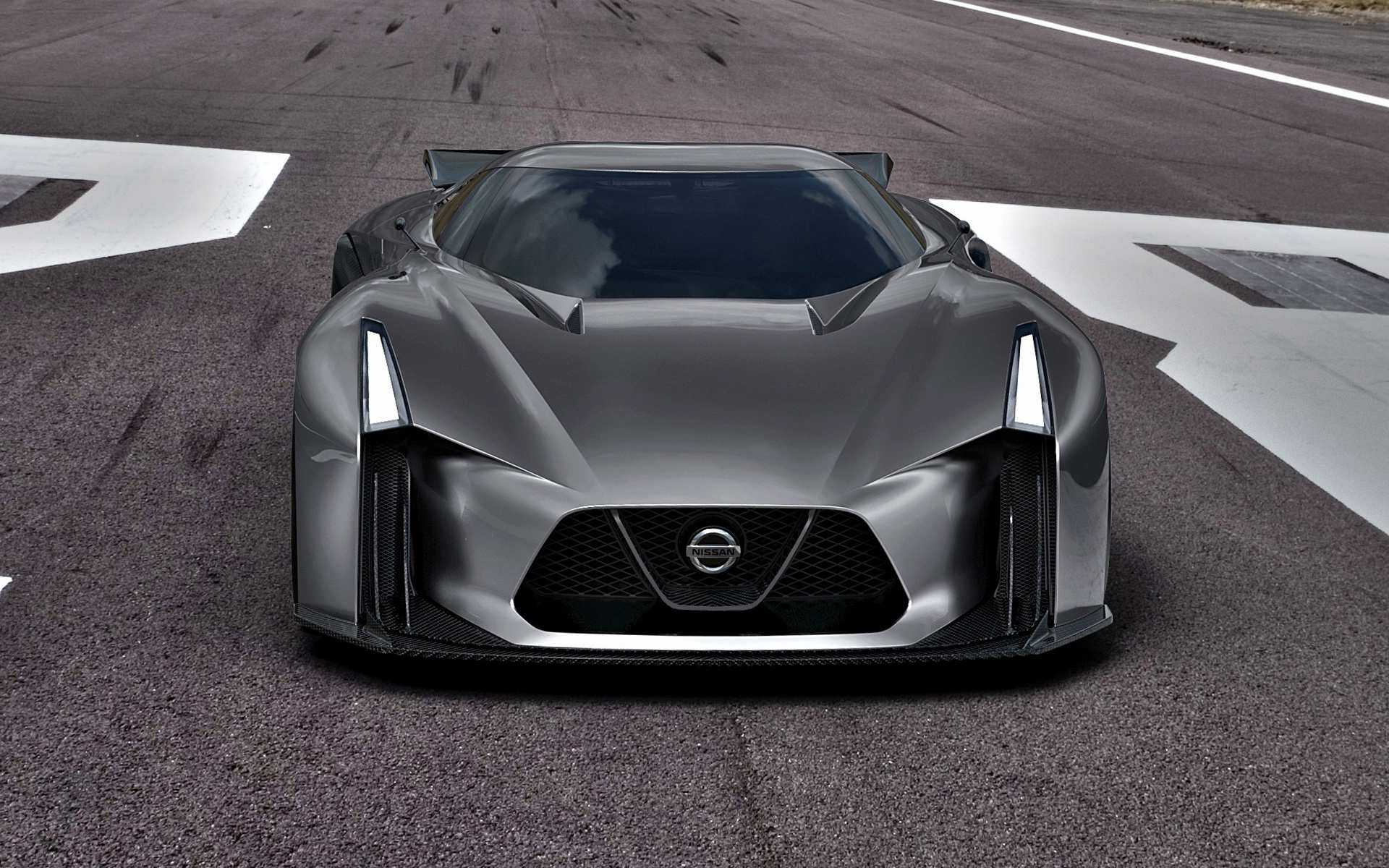 43 The Best Nissan Concept 2020 Gran Turismo Concept And Review