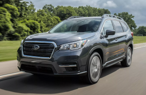 43 The Best Subaru Ascent 2020 Release Date Speed Test