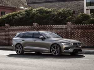 43 The Best Volvo Auto 2019 Overview
