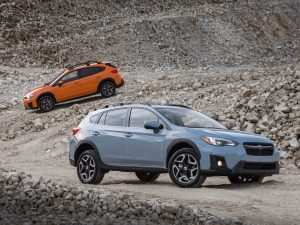 43 The Best When Do Subaru 2019 Come Out Exterior