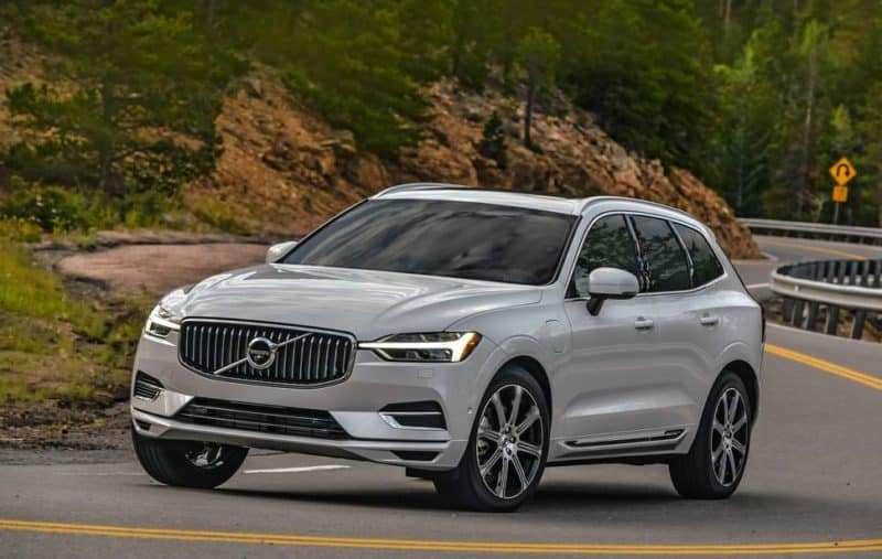 43 The Best When Does 2020 Volvo Xc90 Come Out Style