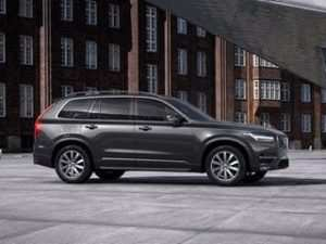 43 The Build 2020 Volvo Xc90 Reviews