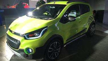 43 The Chevrolet Beat 2019 Price Design And Review