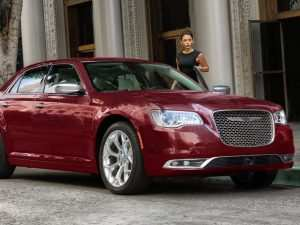 43 The Chrysler 300C 2019 Price and Release date