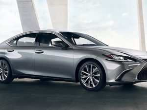 43 The Lexus Sedan 2020 Release