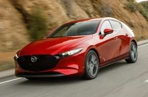 43 The Mazda 3 2019 Specs Images