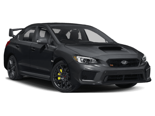 43 The Sti Subaru 2019 Photos