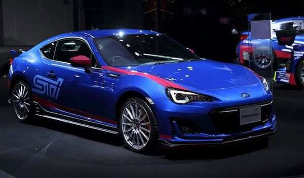 43 The Subaru Brz 2020 Specs Price And Release Date