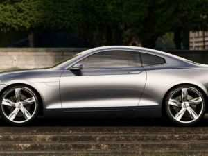 43 The Volvo Coupe 2019 Specs