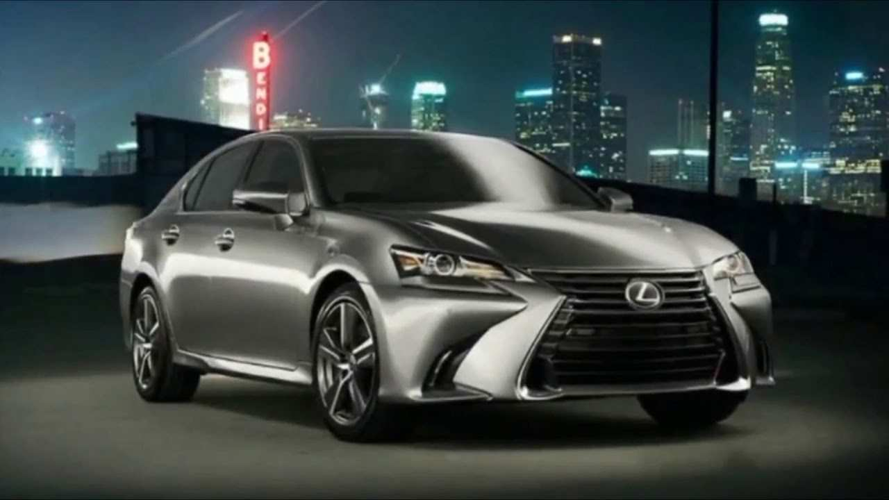 43 The When Lexus 2019 Come Out Redesign And Concept