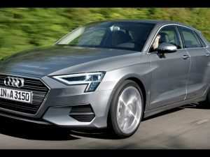 44 A 2019 Audi Hatchback Prices
