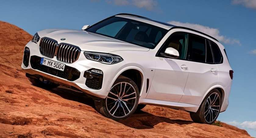 44 A 2019 Bmw Terrain White Price And Review