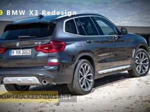 44 A 2019 Bmw X3 Release Date Pictures