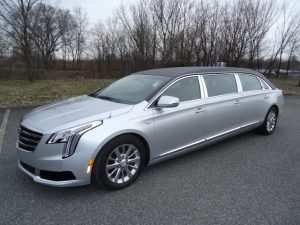 44 A 2019 Cadillac Hearse Redesign and Concept