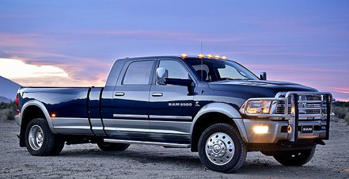 44 A 2019 Dodge 5500 Price And Review