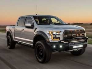 44 A 2019 Ford Velociraptor Style