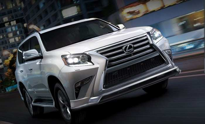 44 A 2019 Lexus Tx Performance And New Engine