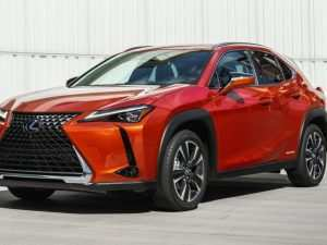 44 A 2019 Lexus Ux Release Date Concept and Review