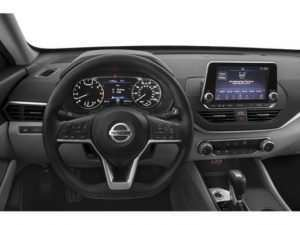 44 A 2019 Nissan Altima Black Research New