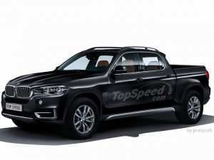 44 A 2020 Bmw Pickup Truck Performance and New Engine